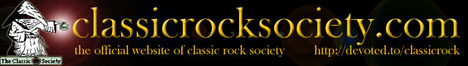 the Classic Rock Society