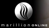 the official marillion website