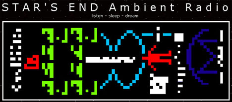 Star's End - Ambient Radio